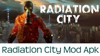 Radiation City | Unlocked Areas | Ultimate Money