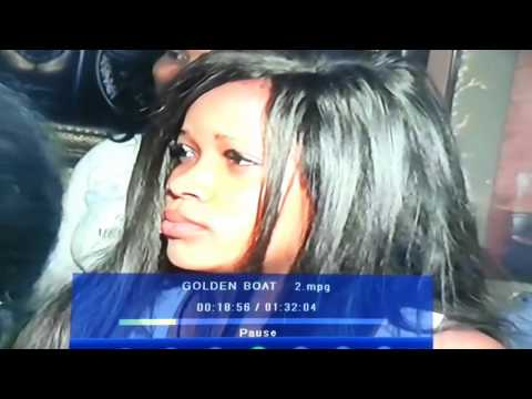 Africa Talk Media with Alhaji Sanni Banana