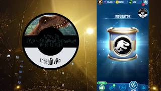 Jurassic World Alive : Which Rare Dino's To Focus On : Week 28