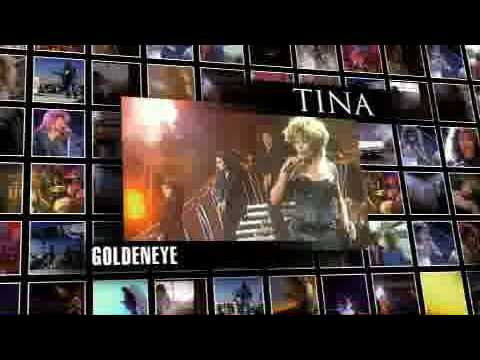 Tina Turner - The Platinum Collection (tv-commercial)