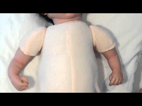 Paradise galleries Tall dreams ensemble baby video