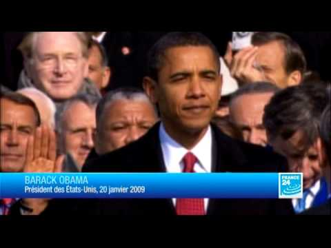 L'investiture de Barack Obama, mode d'emploi