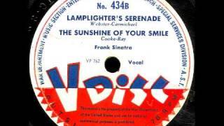 Watch Frank Sinatra The Lamplighter