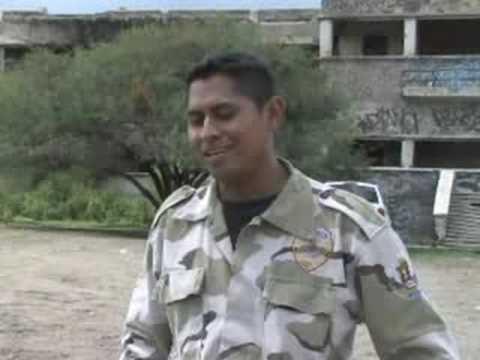 La verdad sobre video Clases Tortura policías Leon Guanajuato