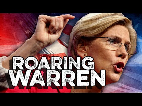 The Establishment Should Fear Elizabeth Warren
