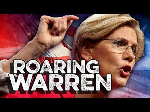 The Establishment Should Fear Elizabeth Warren