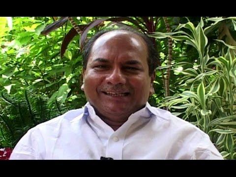Nethavinoppam - AK Antony - 03 04 2014