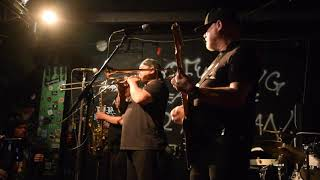 The Toasters, Full Set Part One, 924 Gilman Street,  Berkeley CA, February 10, 2019