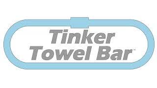 Tinker Towel Bar Kickstarter Video