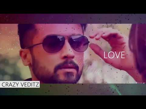Surya Birthday Wishes Whatsapp status 2018 | Surya Mashup special