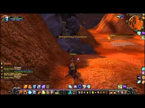 World of Warcraft Part 80: The Alter of Storms