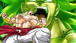 Why Broly Is WAY Stronger Than You Imagined