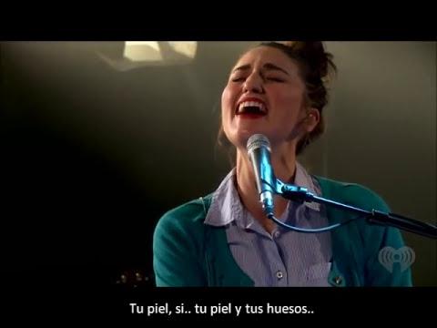 Sara Bareilles - Yellow (Subtitulada)