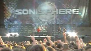 SONISPHERE 2010 - SLAYER - South Of Heaven