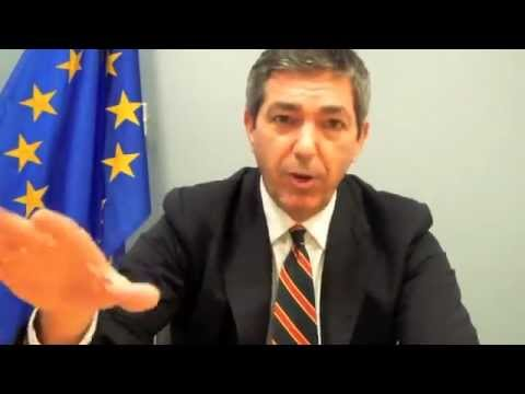 Stavros Lambrinidis, EU Special Representative for Human Rights, on Internet Freedom at tech@state