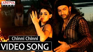 Urumi - Chinni Chinni Song - Urumi Movie Video Songs - Prabhu Deva, Genelia, Nithya Menon