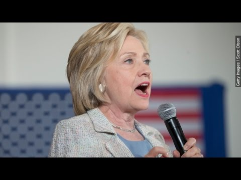 Clinton To Call For End To Cuba Embargo In Miami Speech - Newsy
