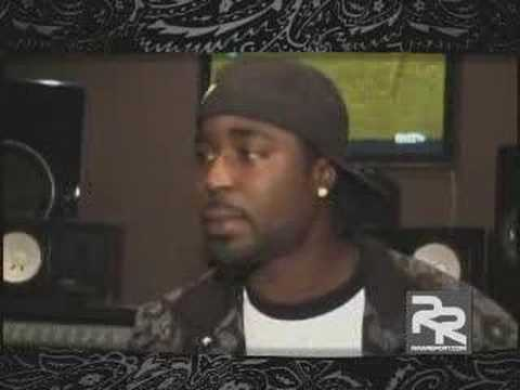 The Raw Report: Young Buck Interview Part 2