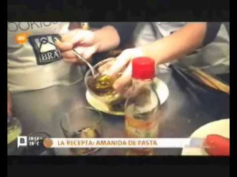 Ensalada veraniega de pasta sin gluten - Cookiteca para celíacos