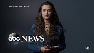 Download Lagu Netflix issues new warning over '13 Reasons Why' Gratis STAFABAND