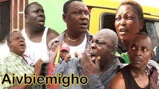 Aivbiemigho [part 1] - Latest Benin Comedy Movie