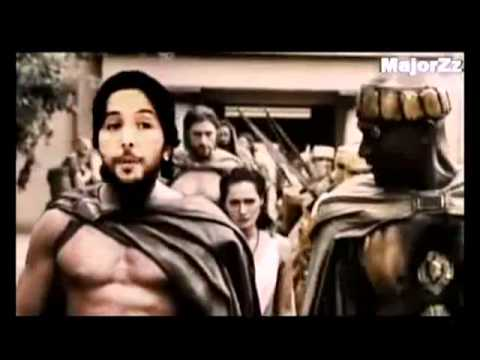 Nihat Doğan 300 Spartalı