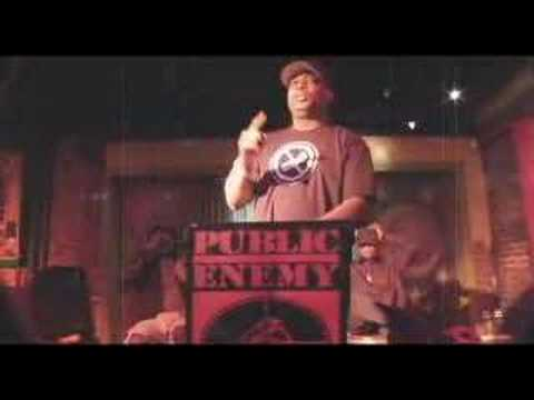 Public Enemy - Revolution