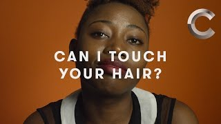 One Word - Episode 37: Can I Touch Your Hair? (Black Women)
