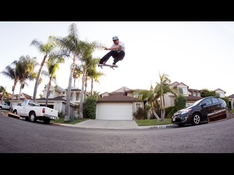 Frontyard Madness with Ryan Gallant and Kyle Leeper