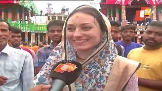 Rath Yatra 2019 - Devotees Across The Globe Throng Puri