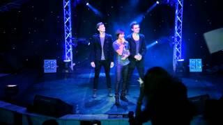 Герои - Пока мы молоды ( Концерт-презентация альбома ЦДХ, 04.11.14)