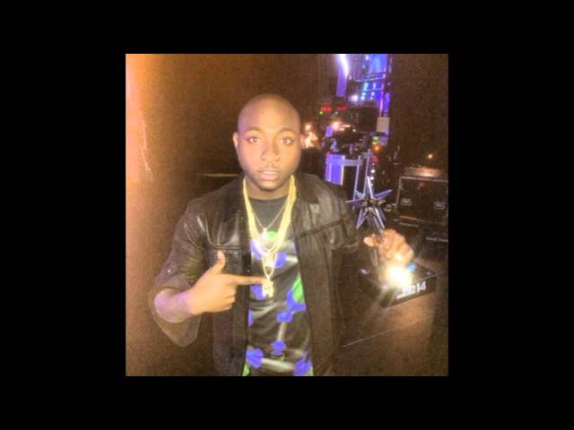 Davido Ft Uhuru - Skelewu (House Remix)