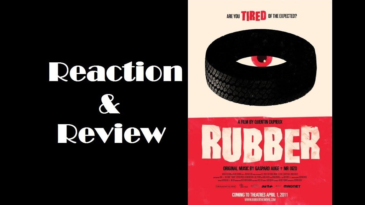 sentient tire movie 2018 dodge reviews