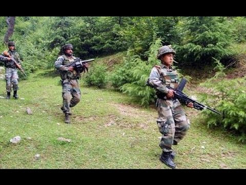 J&K: One soldier killed in encounter in  Kupwara