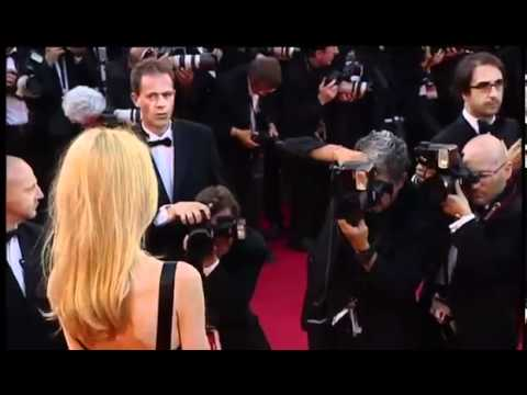 Red Carpet Marathon Cannes 2011 L'Oreal