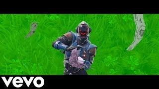 MrTop5 Fortnite Disstrack (Official Music Video)
