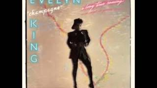 Watch Evelyn Champagne King Your Personal Touch video