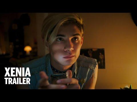 Trailer XENIA (Dir. Panos H. Koutras) - Proximamente