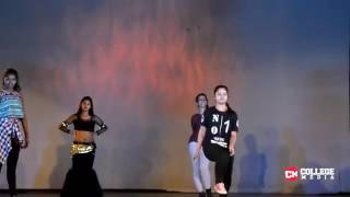 download lagu Awesome  Dance By Iit Delhi Girls On Sunny gratis
