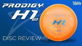 Prodigy H1V2 | Disc Review