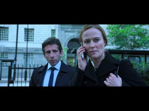 MI-5: Infiltration - Bande Annonce VF - En E-cinéma Le 18 Septembre 2015