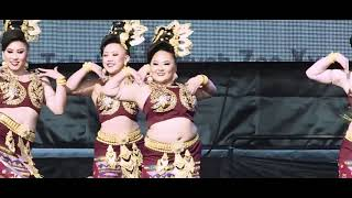 fresno hmong new year 2017=2018 dance competition