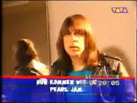Johnny Ramone (Viva, Germany)