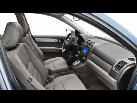 2010 Honda CR V Video
