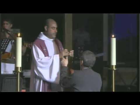 Asamblea Nacional de la Renovacion Carismatica Catolica viernes tarde