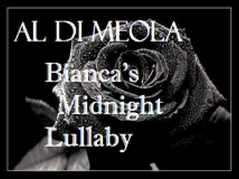 Al Di Meola - Bianca Midnight Lullaby