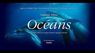 Xem phim Đại Dương Xanh Thẳm - OCEANS 2010