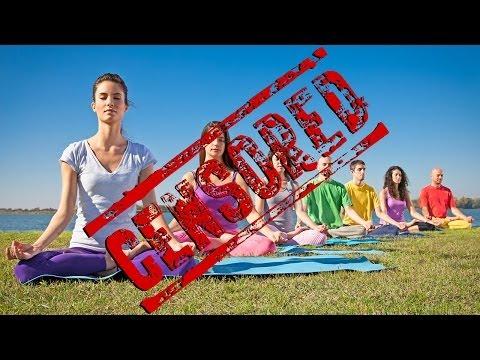 UK Internet Censorship of Esoteric Material