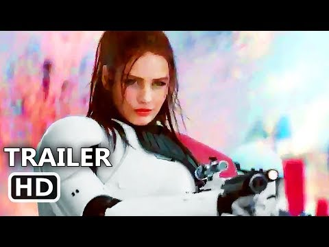 STAR WARS BATTLEFRONT 2 Live Action Trailer (2017) TV Spot Commercial HD