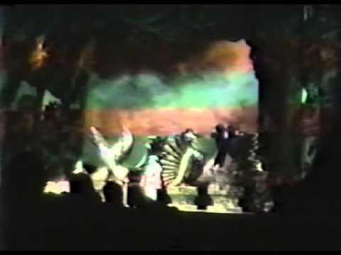 The Secret Garden Original Broadway Cast  Part 1